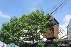 Moulin de la Garette – バージョン 2